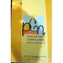 Livro Parâmetros Curriculares Nacionais Volume 9