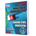 Apostila Concurso Guarda Civil Municipal De Taboão Da Serra