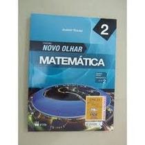 Colecao Novo Olhar Matematica Volume 2... Joamir Souza - Joa
