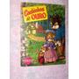 Raro Livro Infantil Antigo Cachinhos De Ouro Ebal