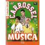 Livro Capa Dura Da Novela Carrossel Do Sbt Volume 09