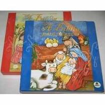 A Bíblia Para Crianças - Box Duplo