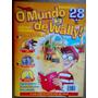 O Mundo De Wally Fascículo 28 De Editora Globo