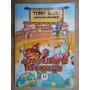 Livro - O Cavaleiro De Paus E Palhas - Terry Deary