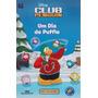 Club Penguin: Um Dia De Puffle