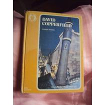 Livro Clássicos Da Literatura Juvenil David Copperfield