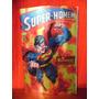 Gibi - Super Homem Versus Apocalypse - A Revanche Parte 1