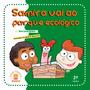 Samira Vai Ao Parque Ecológico - Editora Adonis
