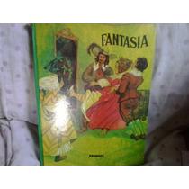 Livro-fantasia Contos,lendas E Fabulas Volume 2 Frete Gratis