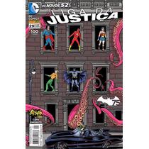 Liga Da Justiça - #29 - Novos 52 - Batman 66