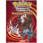 Livro Pokémon Diamond And Pearl ; Aventure Darkrai