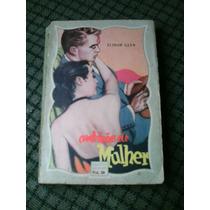 Ambiçao De Mulher-vol.99 Biblioteca Das Moças