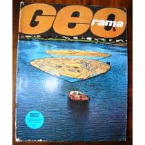 Antigo Livro Coleção Geo Rama Volume 3
