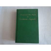 Livro Tradução Do Novo Mundo Das Escrituras Sagradas