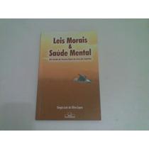 Livro Leis Morais & Saude Mental 2008