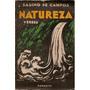 Natureza Sabino Campos Intelectual Negro Candomblé História