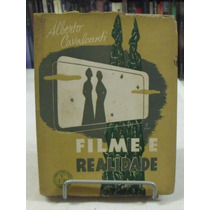 Livro - Filme E Realidade - 2º Edição Revista