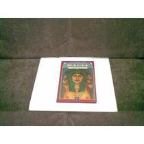 Livro Mitos, Deuses , Misterios = Magia 1996