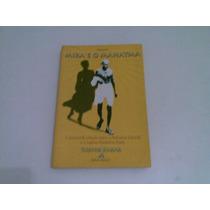 Livro Romance Mira E O Mahatma Ano 2005