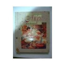 Livro Enciclopédia Dos Anjos Monica Buofiglio