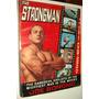 Livro Strongman Filmes Cinema Aventura Antigo Com Fotos