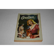 Ondina - M. Delly - Biblioteca Das Moças