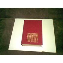 Livro Harrison Medicina Interna Volume 1 1984