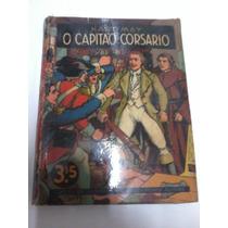 O Capitão Corsario Karl May - Globo 1937