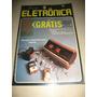 Revista Saber Eletrônica Nº 66 Fevereio 1978. Veja As Fotos!