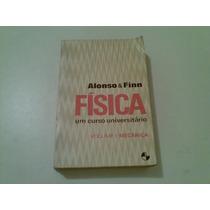 Livro Fisica Um C. Universitario Volume 1 Mecanica