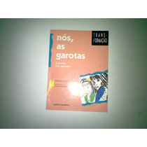 Livro Nos As Garotas Ano 1994