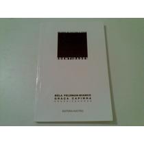 Livro Estudos De Cultura E Poder Indentidades 2000
