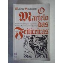 O Martelo Das Feiticeiras - Malleus Maleficarium - 1991