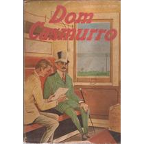Livro Dom Casmurro Machado De Assis Coleção Grandes Autores