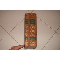 Ordenações Filipinas Em 2 Volumes De Capa Dura
