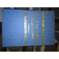 Raridade! Dicionário Geográfico 1970