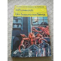 Um Sussurro Nas Trevas Lovecraft Mestres Horror Fantasia (b)