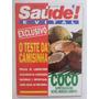 Revista Saúde! Nº 10 Outubro 1991