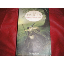 O Senhor Dos Anéis - Volume Único - Editora Martins Fontes