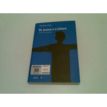 Livro ,,, Os Jovens E A Leitura ,,, 2008 ,,
