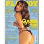 Playboy Gyselle Do Bbb * Frete Grátis*