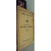 Mucambos Do Nordeste - Gilberto Freyre - 1ª Edição