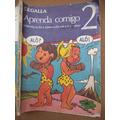 Aprenda Comigo 1981 - Cegalla - Comunicação Expressão 1 Grau
