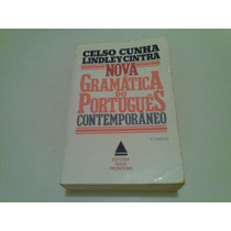 Livro ,,,nova Gramatica Do Portugues Contemporaneo