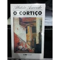 Livro - O Cortiço - Aluísio De Azevedo - L&pm
