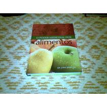 Livro ,, O Poder Medicinal Dos Alimentos 2006