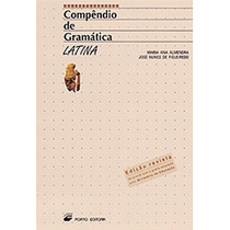 Compendio De Gramatica Latina