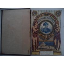 Napoleão = Livro De 1911 Sobre A Vida De Napoleão Bonaparte