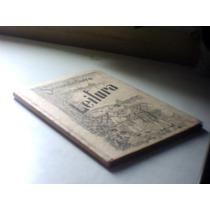 Segundo Livro De Leitura - Escola Grat São Jose/bruno Heuser