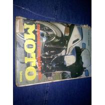 Livro: Manual Completo Da Moto
